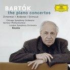 Pierre Boulez Bartok