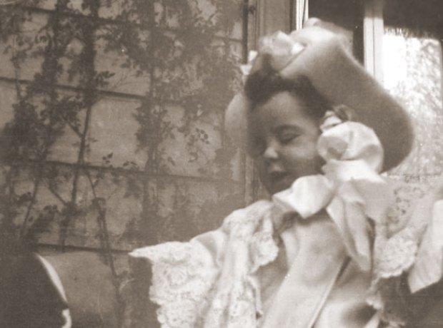 Claude Emma Debussy