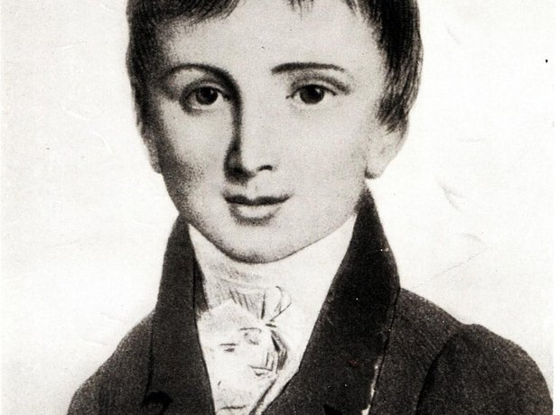 young liszt child