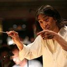 Kent Nagano conducting