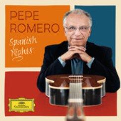 Pepe Romero Spanish Nights CD