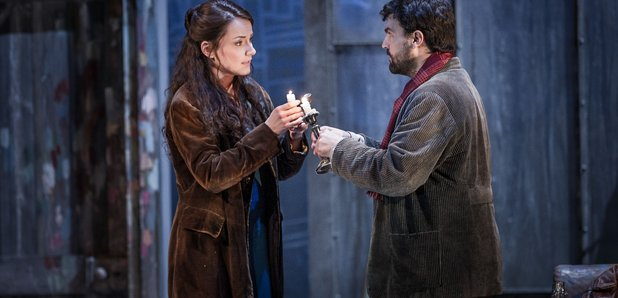 Welsh National Opera - La bohème