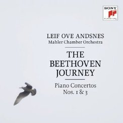Leif Ove Andsnes The Beethoven Journey