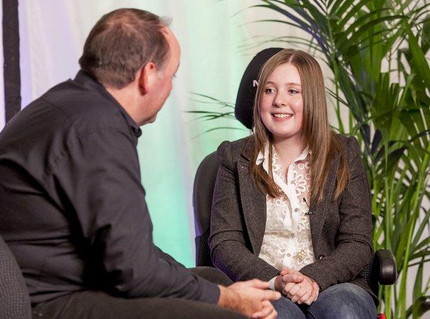 Sarah Gardner Classic FM Live 2012
