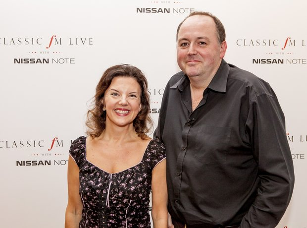 Tamsin Little Classic FM Live 2012