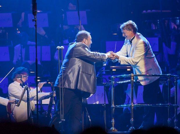 Classic FM Live 2012