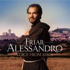 Friar Alessandro album cover