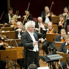 Sir Simon Rattle berlin philharmonic