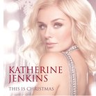 Katherine Jenkins This is Christmas album cover