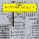 recomposed max richter album cover
