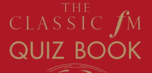 quiz book, classical music