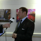 Ed Vaizey is interviewed by Tim Lihoreau