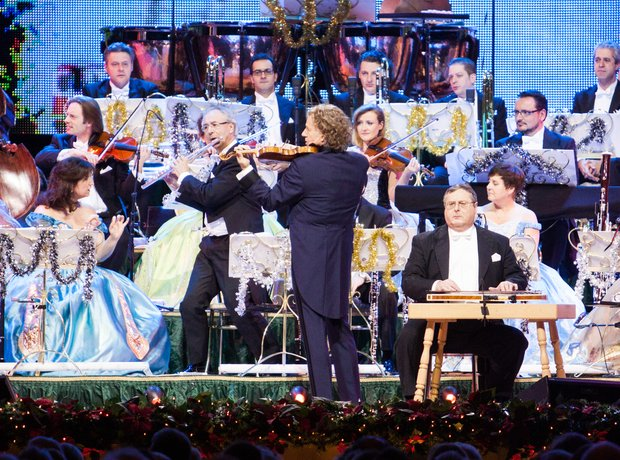 Andre Rieu in Concert