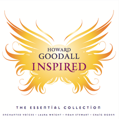 Howard Goodall - Inspired