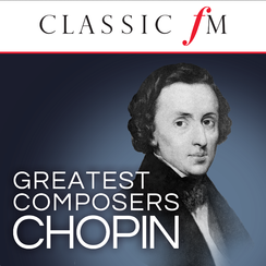 Greatest composers - Chopin
