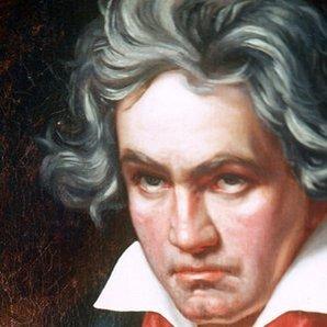 Beethoven Timeline stamped