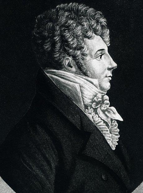 Daniel Steibelt (1765 - 1823)