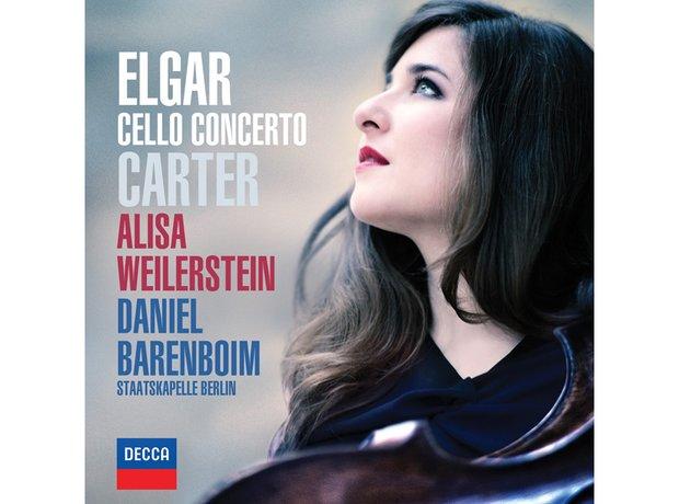 Elgar Cello Concerto in E minor