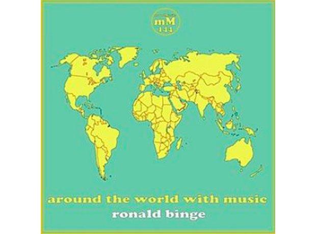 Binge, Elizabethan Serenade, by Ronald Binge