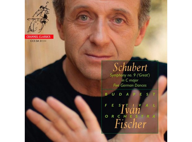188 Schubert, Symphony No. 9 in C major ('Great'),