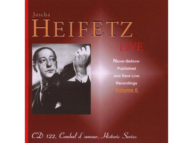 212 Schubert, Ave Maria, by Jascha Heifetz, Emanue