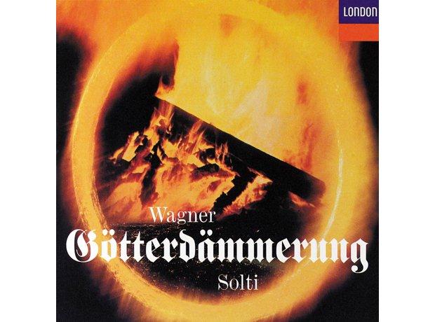224 Wagner, Götterdämmerung, by Vienna Philharmoni