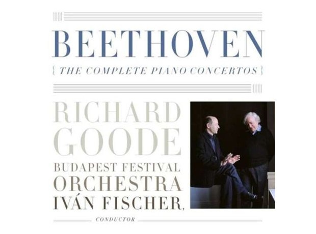 277 Beethoven, Piano Concerto No. 2, by Richard Go