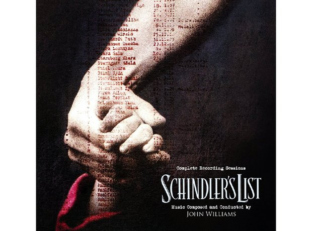 Williams Schindler's List (soundtrack)