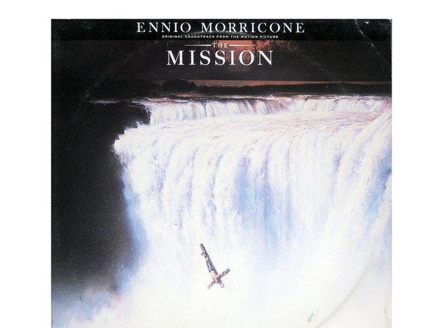 Morricone The Mission (includes Gabriel's Oboe)