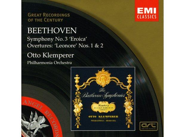 Beethoven Symphony No.3 in E flat major Opus 55 ('