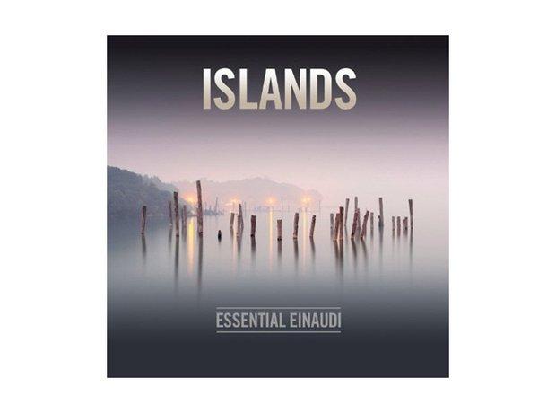 Einaudi I Giorni album cover