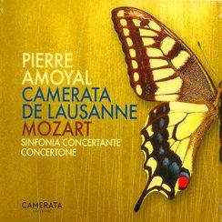 Mellor Mozart