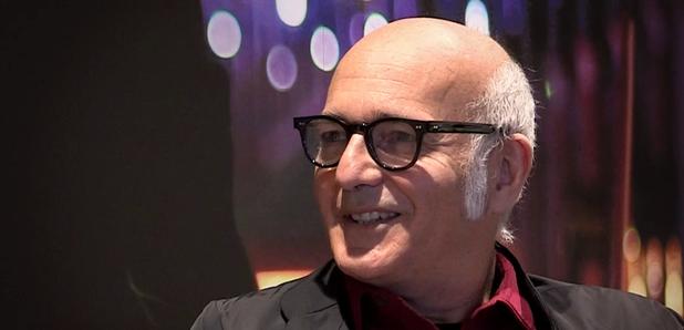 Einaudi interview at Classic FM