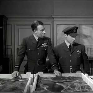 Dambusters film still