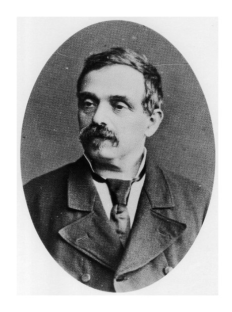 mahler's father bernhard