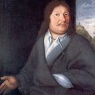 Bach's father