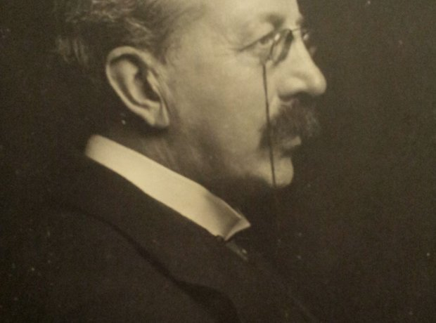 Charles Villiers Stanford composer