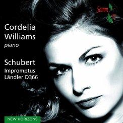 Cordelia Williams Schubert