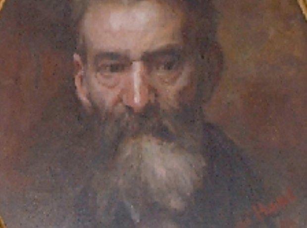 Joseph Ravel composer father