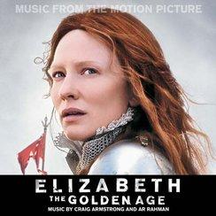 Craig Armstrong - Elizabeth: The Golden Age