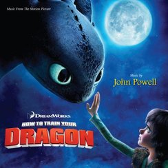 How to train your dragon OST