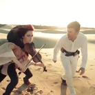 lindsey stirling peter hollens star wars