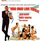 You only live twice OST