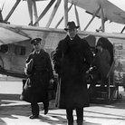 Rachmaninov travels