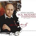 Mozart Symphonies Adam Fischer