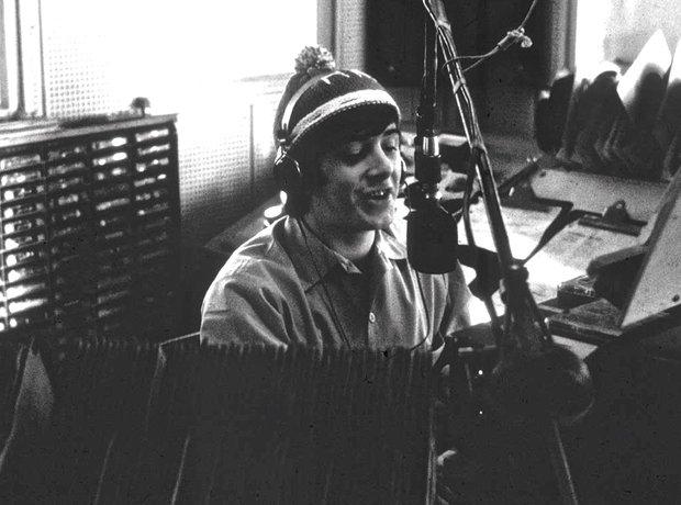 Tony Prince Radio Caroline