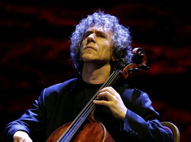 Steven Isserlis cello cellist