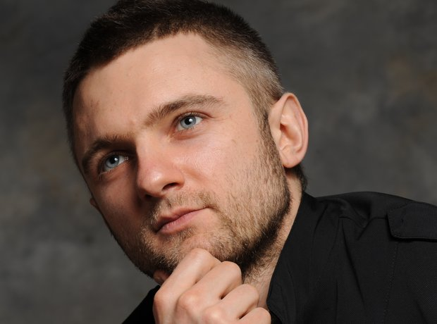 Kirill Karabits conductor music education