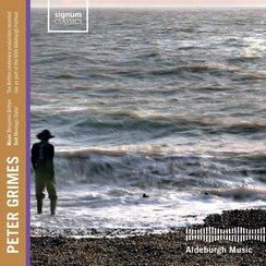 Peter Grimes Aldeburgh Britten