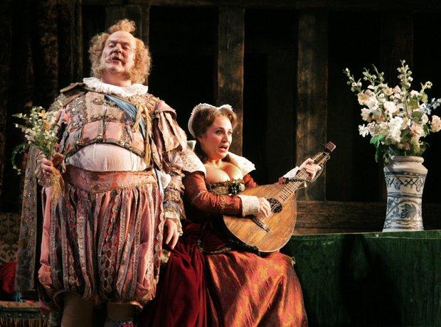 Verdi Falstaff Terfel